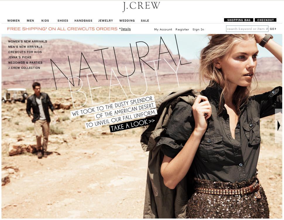 c0beb1fb2189b J.Crew Aficionada  J.Crew Updates Website with New Arrivals!