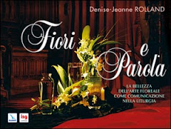 Denise- Jeanne Roland,Fiori e Parola.
