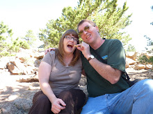 Debbi & Kevin - July 2009