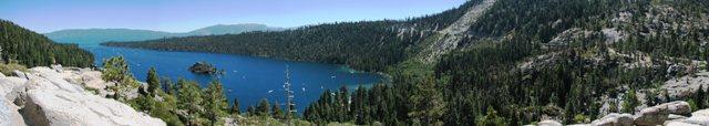 [摄于2006.08.26 - lake tahoe, california]