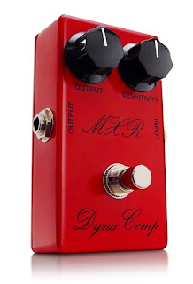 mxr csp028a Dunlop releases the MXR CSP 028 Custom Shop '76 Dyna Comp compressor