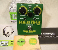 wh sp Way Huge Swollen Pickle mkII Jumbo Fuzz in stock!
