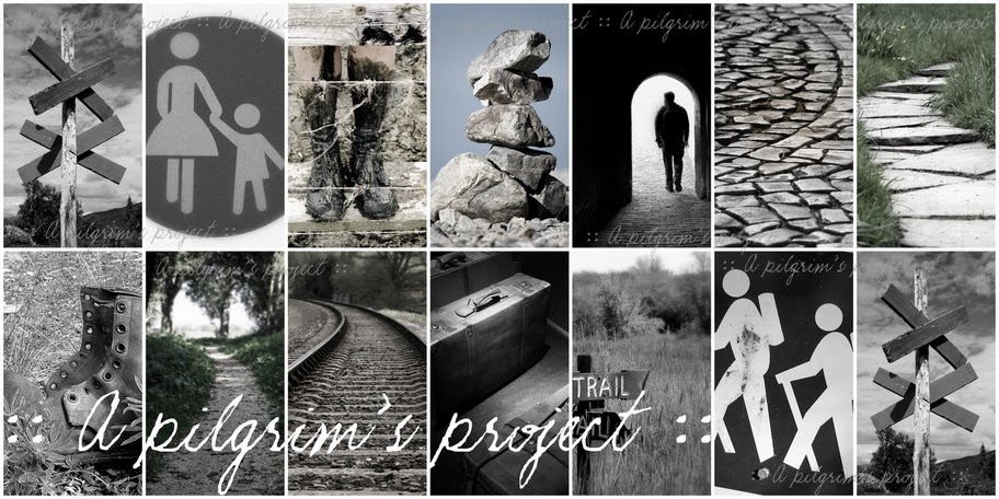 A Pilgrim&#39;s Project