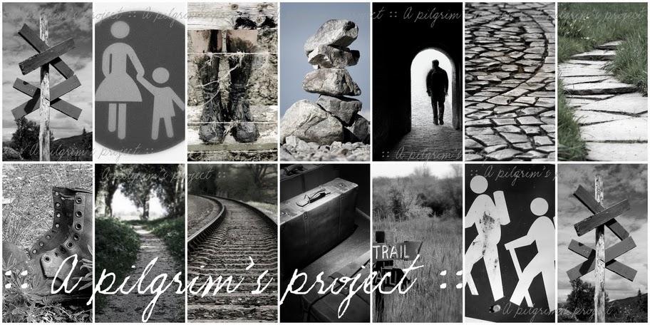 A Pilgrim's Project