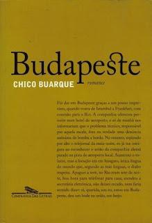 Budapeste de Chico Buarque