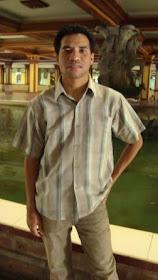 Mr. Goris Personil RSUD Bajawa
