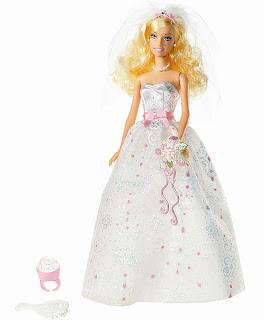 Hilo de las Colecciones - Página 2 Barbie