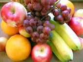 Immun-erősítő tippek: sok-sok friss étel
