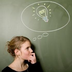 blogger cerdas Cara Membuat Otak Lebih Cemerlang (Alami)