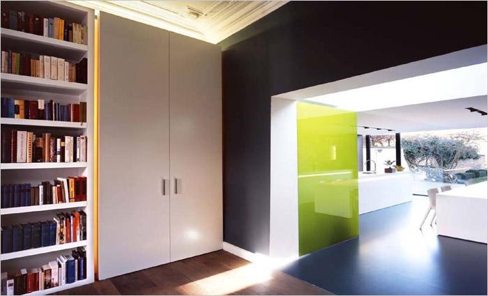 Woonkamer Herenhuis : Interieur: Inspiratie: Woonkamer