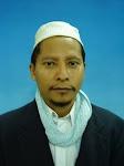 Ustas Hj Ahmad Nawawi Bin Yaacob<br>Imam 2<br>(Biro Pendidikan, Dakwah dan Penerbitan).