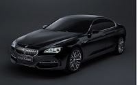 2012 BMW Gran Coupe  Launches