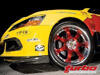 2010 Mitsubishi Lancer Review wheel zoom