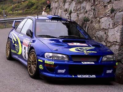 Subaru the automobile division of Fuji Heavy Industries