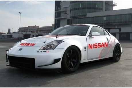 2011 New Sports Car Nissan Fairlady Z Version Nismo New Cars