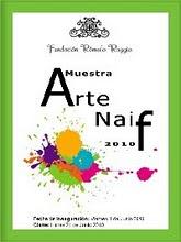 Muestra de Arte Naïf