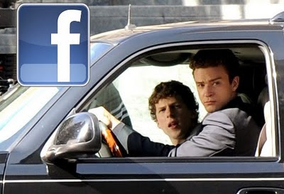 The Social Network Movie - Facebook the movie