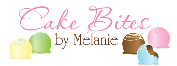 Cake Bites by Melanie