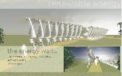 The Energy Wall