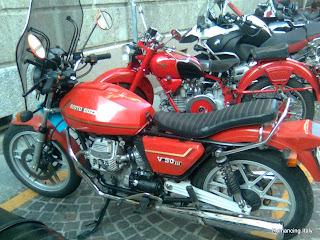 Motor Guzzi