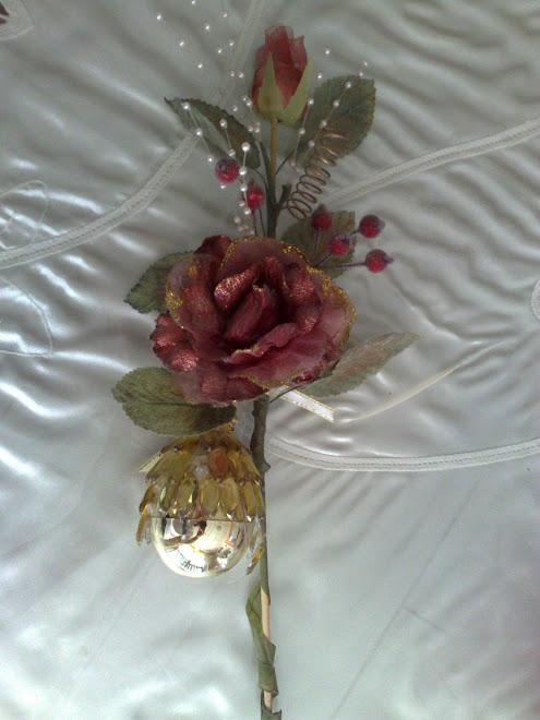 bunga tabak