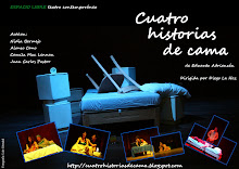 CUATRO HISTORIAS DE CAMA