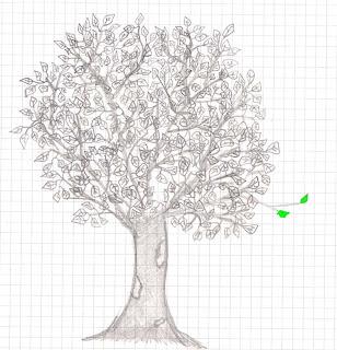 albero e silvia