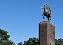 Brig. Gral. Juan Manuel de Rosas