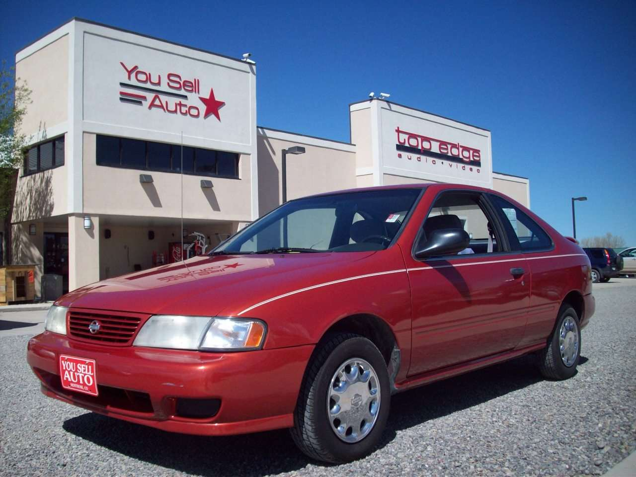 1997 nissan 200sx 2 997 35 mpg hwy you sell auto. Black Bedroom Furniture Sets. Home Design Ideas