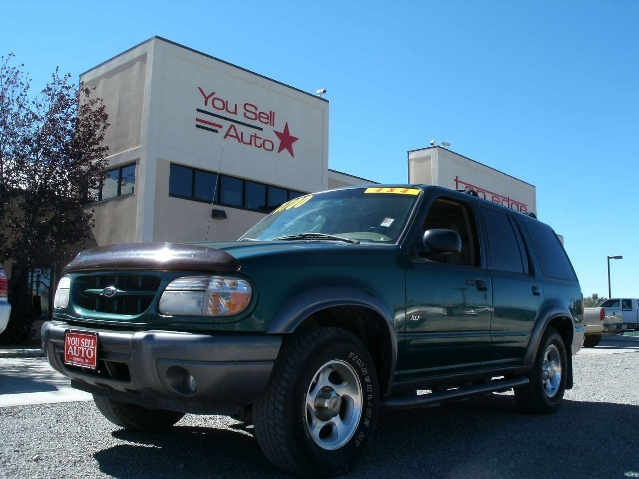 2000 ford explorer xlt 4x4 4 700 you sell auto. Black Bedroom Furniture Sets. Home Design Ideas