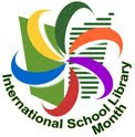 Mês Internacional da Biblioteca Escolar