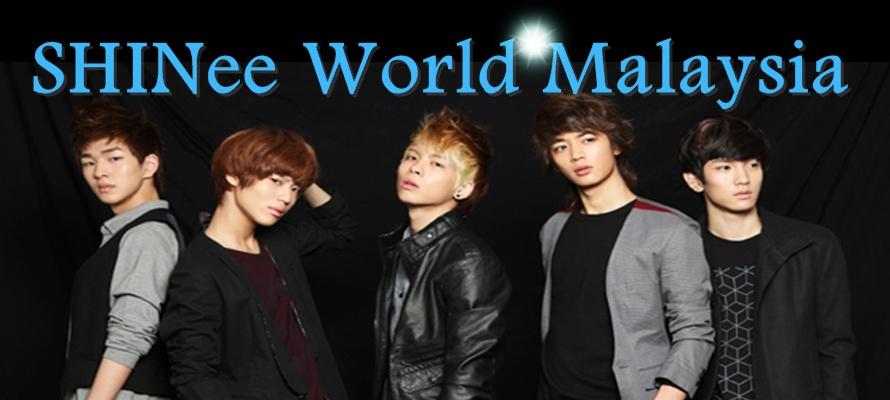 Shinee World Malaysia
