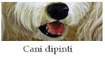 Cani dipinti