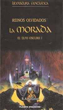 Las Recomendaciones de Wan Shi Tong Morada+elfo+oscuro+I