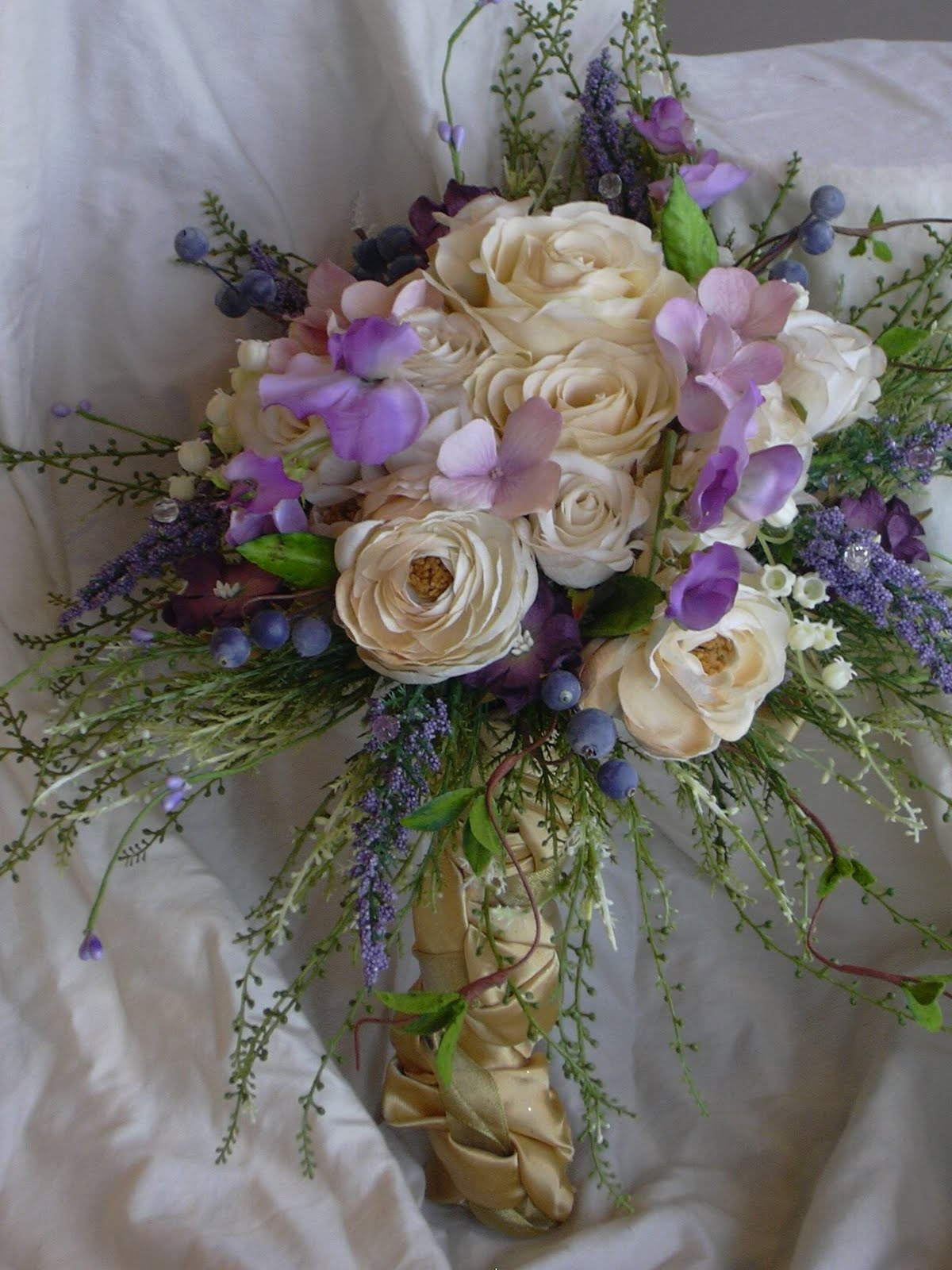 The Wedding Contessa Roses Have Meaning