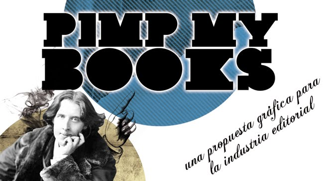 Pimp My Books