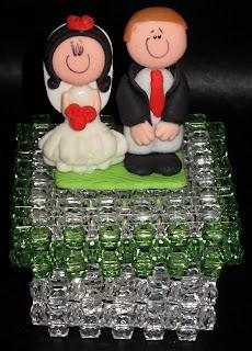 Noivinhos Casamento