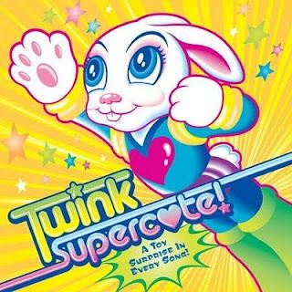 twink supercute bunny