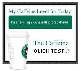 The Caffeine Click Test - How Caffeinated Are You?