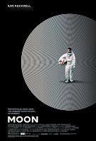 moon - the last place you'd ever expect to find yourself