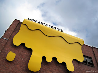 lion arts centre