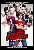 scott pilgrim vs the world - get the hot girl, defeat her evil exes, hit love where it hurts