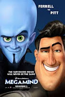 megamind - the superhero movie will never be the same