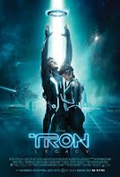 tron: legacy - the game has changed
