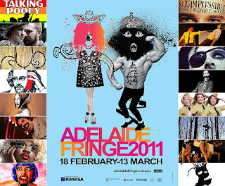 my fringe picks 2011