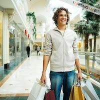mall guy