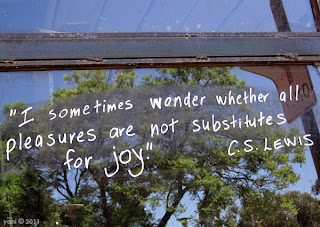 cs lewis window quote