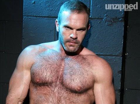 Gay porn star Ryder
