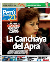 DIARIO PERU 21