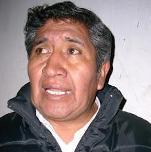 SERGIO EDGAR TORRES AÑAZCO